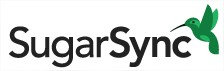 sugarsync online backup and sync
