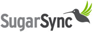 sugarsync online backup logo Dropbox vs. SpiderOak vs. SugarSync