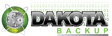 dakota cloud backup